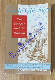 The Cheese and the Worms: The Cosmos of a Sixteenth-Century Miller