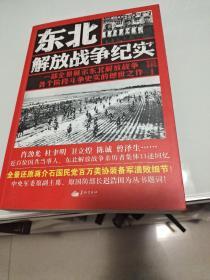 东北解放战争纪实