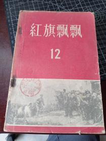 红旗飘飘第12集