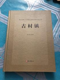 古村镇---浙江省第三次全国文物普查新发现丛书