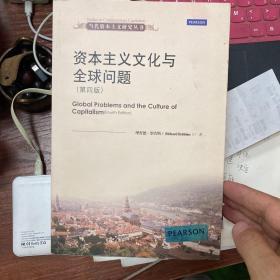 当代资本主义研究丛书:资本主义文化与全球问题(第4版)