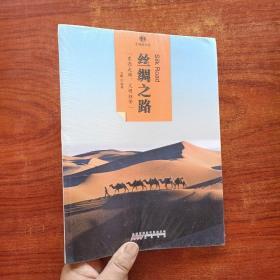 印象中国·文明的印迹·丝绸之路(全新塑封)