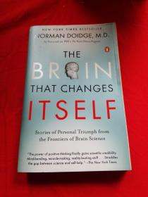 The Brain That Changes Itself:Stories of Personal Triumph from the Frontiers of Brain Science