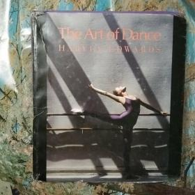 The  Art  of   Dance舞蹈艺术
