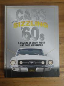 60年代的汽车  (英文)