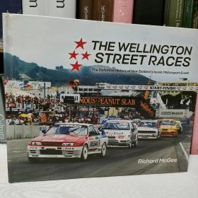 the wellington street races   新西兰赛车