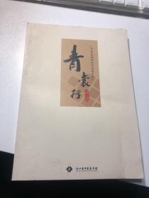 青囊行----中医基础理论学后感文集