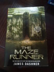 The Maze Runner#1 移动迷宫