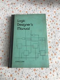 logic designers manual 逻辑设计者手册(精装)