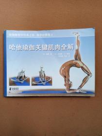 哈他瑜伽关键肌肉全解