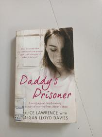 DADDY'S PRISONER(父亲的囚徒)