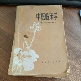 中医临床学