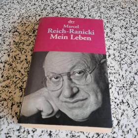 Marcel Reich- Ranicki【英文原版】