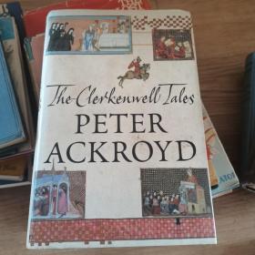 The Clerkenwell  Tales       m