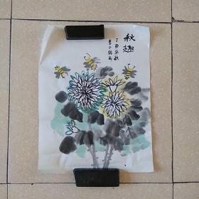 花鸟画1平尺(014)12