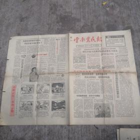 1965报纸