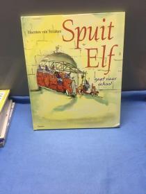 Spuit Elf, Dutch