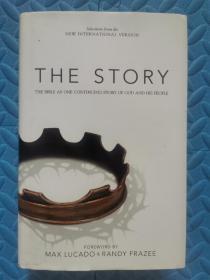 THE STORY(精装 毛边本)