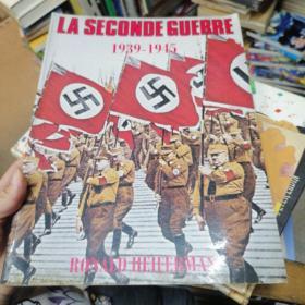 LA SECONDE GUERRE 1939-1945