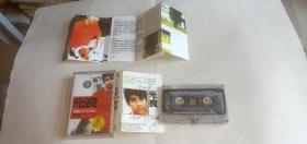 磁带 光良 第1次个人创作专辑 单恋