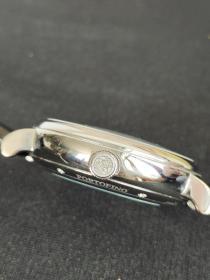 机械名表 万国腕表  全自动机械机芯 双时区 时尚精准