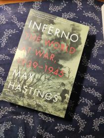 Inferno:TheWorldatWar,1939-1945