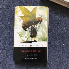 Lord of the Flies(苍蝇之王)