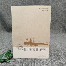 向阳湖文化研究 (向阳湖文化丛书)
