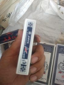三A扑克(一盒十把)