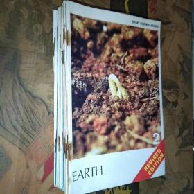 BASIC SCIENCE SERIES 基础科学系列(全16册)