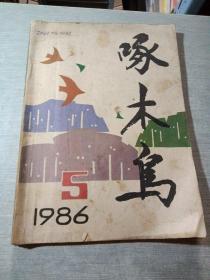 啄木鸟1986  5