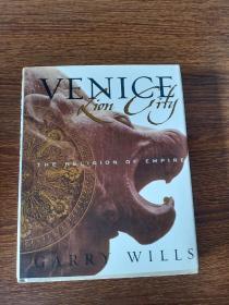 Venice: The Lion City