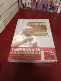 艾扬格瑜伽精准习练指南(艾扬格瑜伽习练经典,90岁高龄仍在传播瑜珈的导师亲授)