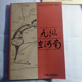 《九纵在河南》【革命回忆录】