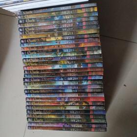 墨多多谜境冒险系列 第二季(30本合售,1-30)