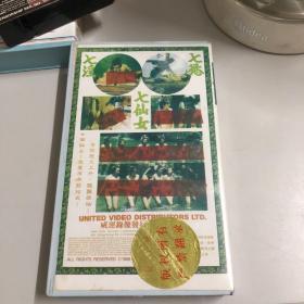 七仙女 录像带