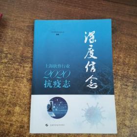深度信念 上海软件行业2020抗疫志