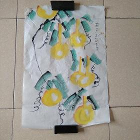 花鸟画3平尺(015)22