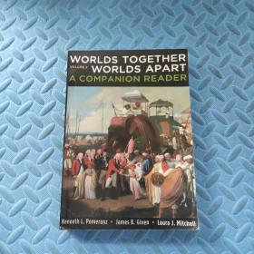 WorldsTogether,WorldsApart,Volume2:ACompanionReader