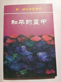 和平的震中(中文),,,哈萨克