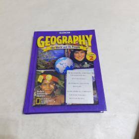 glencoe geography the world and its people:volume 2 (英文原版 精装)