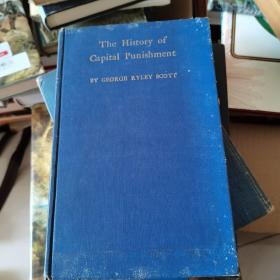The History of Capital Punishment       m