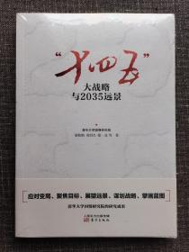 """""""十四五""""大战略与2035远景【全新塑封】"""