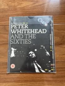 怀特海德与六十年代:跨掉一派 DVD9 片长189分钟纪录片