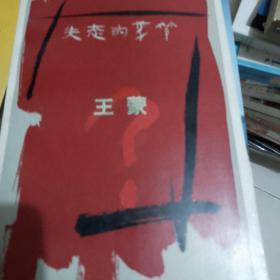 王蒙文集:失态的季节