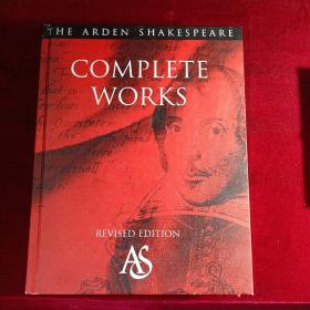 THE  ARDEN  SHAKESPEAR  COMPLETE  WORKS