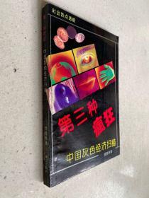 第三种疯狂:中国灰色经济扫描