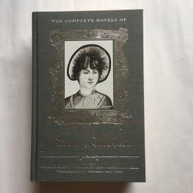 The Complete Novels of Jane Austen 简·奥斯汀小说全集  布面精装  大厚本