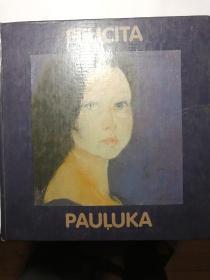 FELICITA PAULUKA(西班牙女画家)