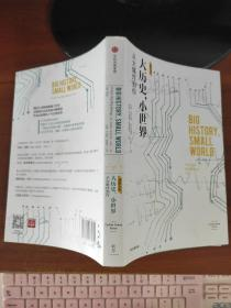 大历史,小世界 徐彬、于秀秀、刘晓婷  译 中信出版集团